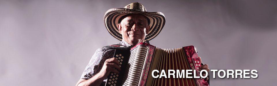 CARMELO TORRES