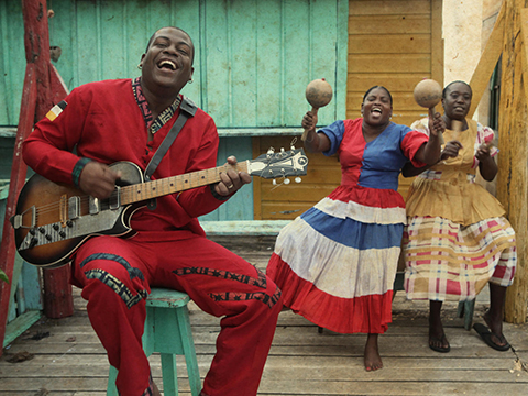 The Garifuna Collective